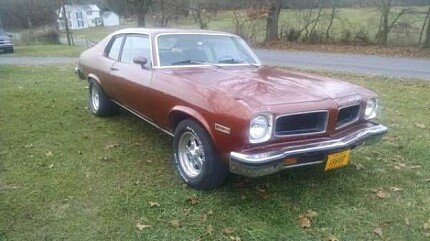 1974 Pontiac Ventura for sale 100833857