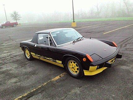 1974 Porsche 914 for sale 100761819