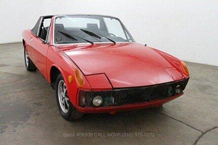 1974 Porsche 914 for sale 100761585
