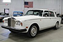 1974 Rolls-Royce Silver Shadow for sale 100773272
