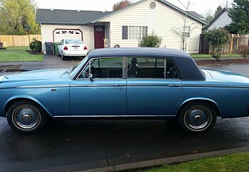 1974 Rolls-Royce Silver Shadow for sale 100929198