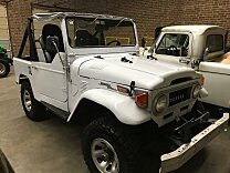 1974 Toyota Land Cruiser for sale 100986942