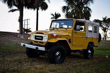 1974 Toyota Land Cruiser for sale 101011483