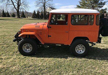 1974 Toyota Land Cruiser for sale 101014368