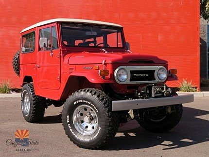 1974 Toyota Land Cruiser for sale 101031918
