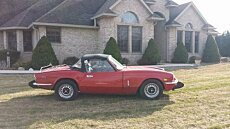 1974 Triumph Spitfire for sale 100855248