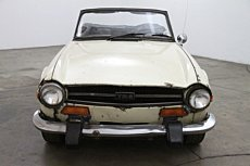 1974 Triumph TR6 for sale 100724612