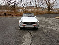 1974 Triumph TR6 for sale 100740764