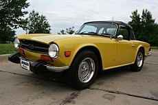 1974 Triumph TR6 for sale 100744890