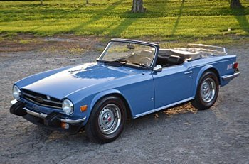 1974 Triumph TR6 for sale 100777013