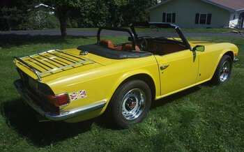 1974 Triumph TR6 for sale 100791496