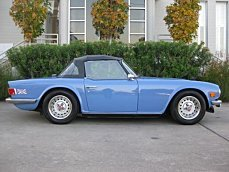 1974 Triumph TR6 for sale 100805564