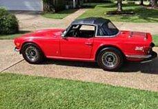 1974 Triumph TR6 for sale 100791566