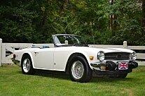1974 Triumph TR6 for sale 100912770