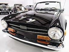 1974 Triumph TR6 for sale 100944819