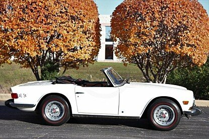 1974 Triumph TR6 for sale 100956423