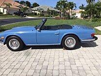 1974 Triumph TR6 for sale 100956431