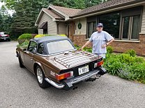 1974 Triumph TR6 for sale 100992707