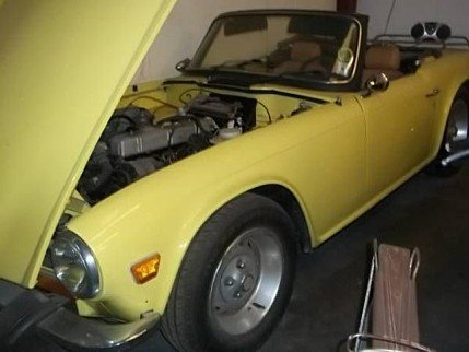 1974 Triumph TR6 for sale 100993732