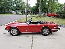 1974 Triumph TR6 for sale 101014552