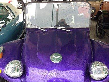 1974 Volkswagen Beetle for sale 100776472