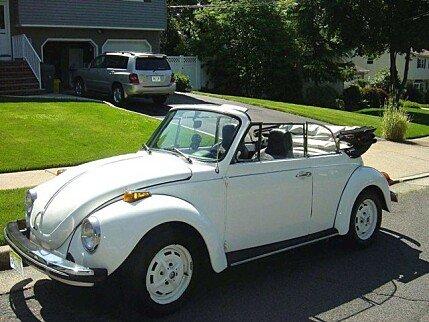 1974 Volkswagen Beetle for sale 100780899