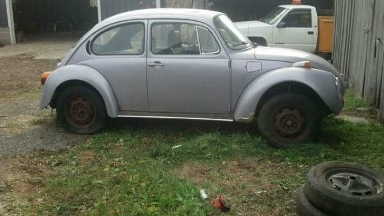 1974 Volkswagen Beetle for sale 100829257