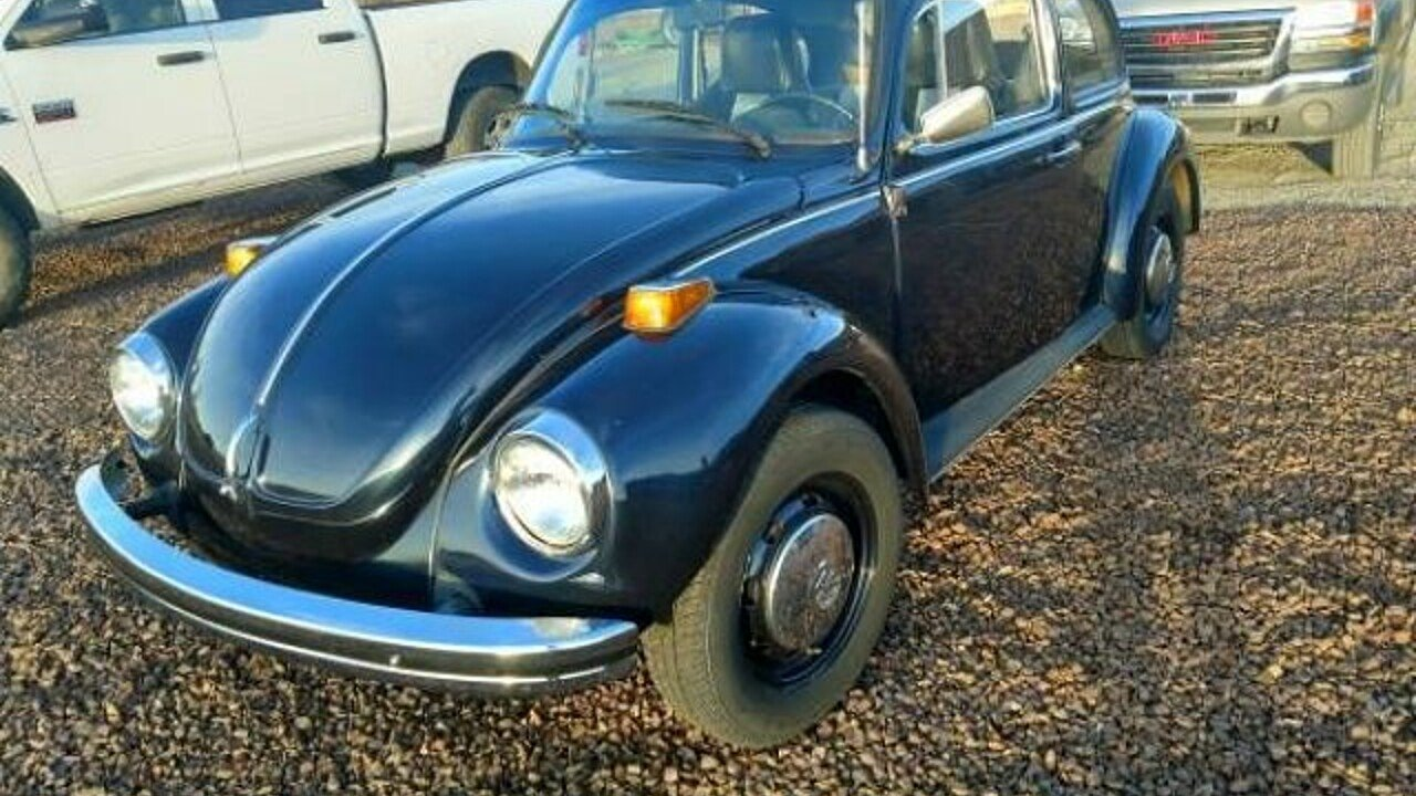 1974 Volkswagen Beetle for sale 100971536