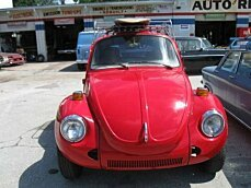 1974 Volkswagen Beetle for sale 100829517