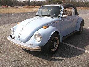 1974 Volkswagen Beetle for sale 100829701
