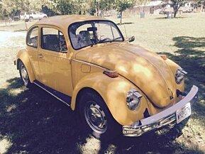 1974 Volkswagen Beetle for sale 100860145