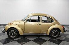 1974 Volkswagen Beetle for sale 100960702