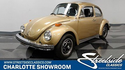 1974 Volkswagen Beetle for sale 100978163