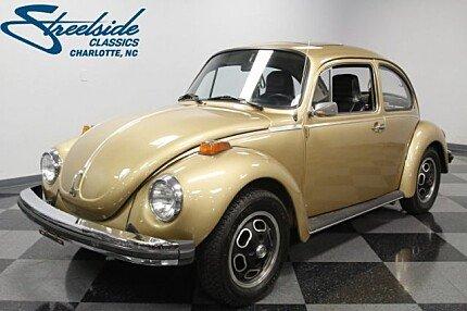 1974 Volkswagen Beetle for sale 100978163