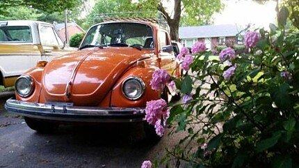 1974 Volkswagen Beetle for sale 101001556