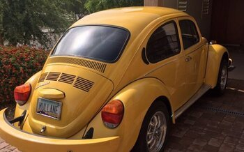 1974 Volkswagen Beetle for sale 101052926
