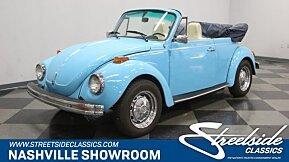 1974 Volkswagen Beetle for sale 101056315