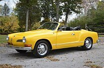 1974 Volkswagen Karmann-Ghia for sale 100733220