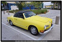 1974 Volkswagen Karmann-Ghia for sale 100766491