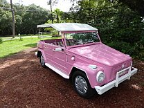 1974 Volkswagen Thing for sale 100779531
