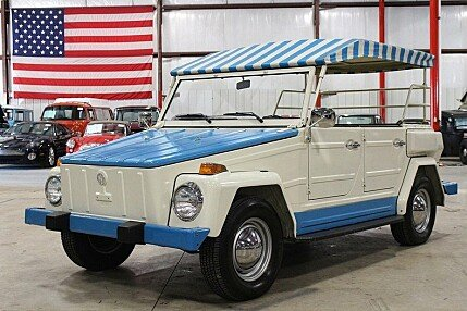 1974 Volkswagen Thing for sale 100795733