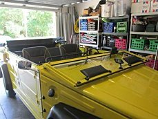 1974 Volkswagen Thing for sale 100805665