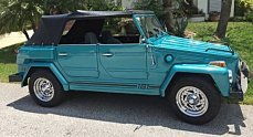 1974 Volkswagen Thing for sale 100809547