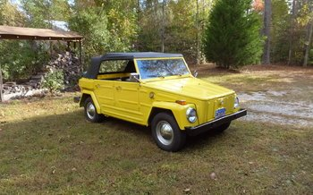 1974 Volkswagen Thing for sale 100820826