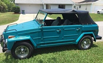 1974 Volkswagen Thing for sale 100829663