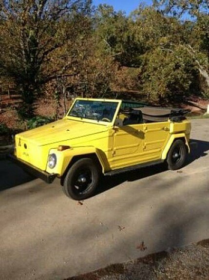 1974 Volkswagen Thing for sale 100869169