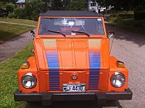 1974 Volkswagen Thing for sale 100915113