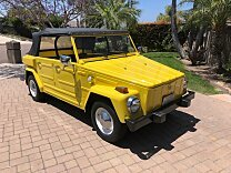 1974 Volkswagen Thing for sale 100996347