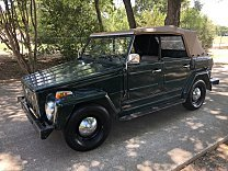 1974 Volkswagen Thing for sale 101010313