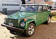 1974 Volkswagen Thing for sale 101035658